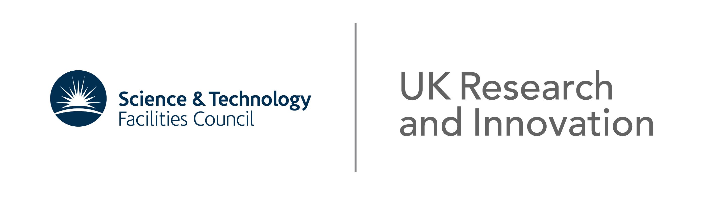UKRI Science and Technology Facilities Council (UKRI STFC)