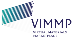 Virtual Materials Marketplace